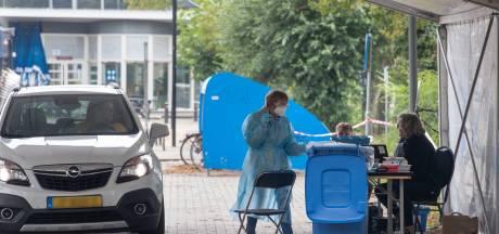 Lab raakt Edese tests kwijt: 'Echt vervelend, zeker voor mensen die niet naar hun werk kunnen'