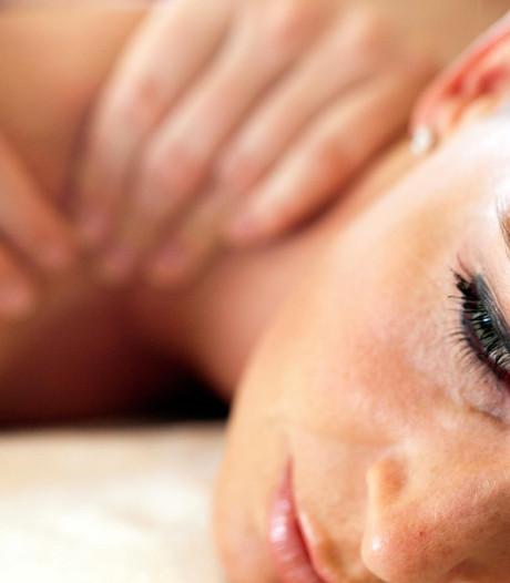 Massagesalon Moase opent in winkelcentrum Drossaard Uden