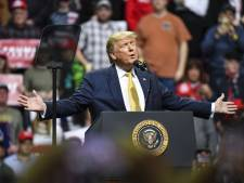 La Russie tente de faire réélire Trump, selon le renseignement américain