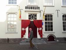 Petershuis in Gennep krijgt huis met schilderijen van overleden kunstenaar