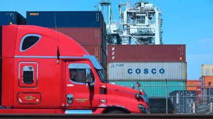 """IMF: """"Handelsoorlog grootste bedreiging voor wereldeconomie"""""""