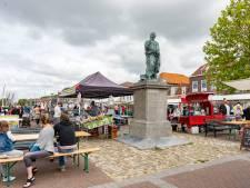 Dit zijn de zomermarkten die je deze week op Schouwen-Duiveland moet bezoeken