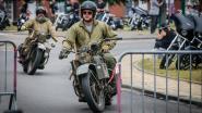 35ste Harley Days lokt 'slechts' 800 motards