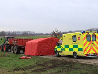 Fietsster (73) overleden na aanrijding door tractor