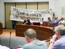 Rembrantboulevard in Veghel vergt nog lange adem