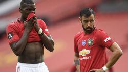 De Youtube-voetballer die leert met post-its: Man United heeft met Bruno zijn antwoord op Kevin De Bruyne