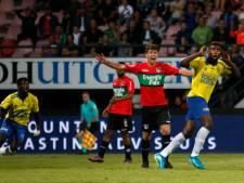 Lartez-Sanniez: 'Aan 2-2 gaat een overtreding vooraf'