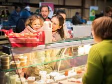 """Gentse lokaalmarkt heropent vrijdag: """"Maar we blijven online verkopen"""""""