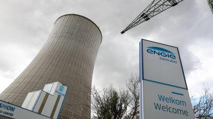 Electrabel bevestigt onbeschikbaarheid van 3 kerncentrales volgende winter