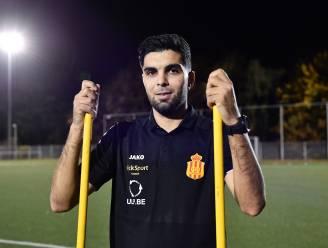 """Karim Didi en vrouwen KFC Kontich achten zichzelf klaar voor promotie naar Super League: """"Deze groep pakt ook op het hoogste niveau punten"""""""