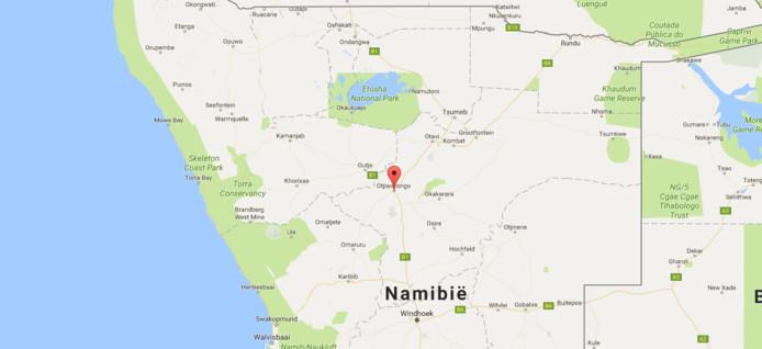 Heusden wil afspraken over voortgang projecten in de stad Otjiwarongo in Namibië.