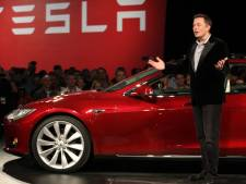 Tesla passeert Toyota en is nu 's werelds waardevolste autofabrikant