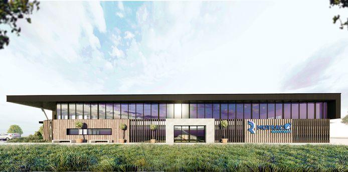 Het Apeldoornse bedrijf Reesink opent een vestiging van Motrac Industries in Zutphen.