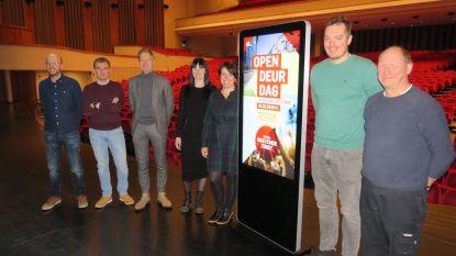 Publiek krijgt tijdens feestjaar Kursaal een blik achter de schermen
