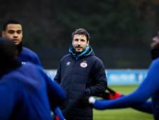 Van Bommel standvastig: PSV sinds 1978 niet zo vaak met dezelfde basis