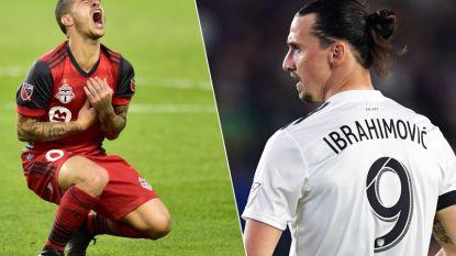 Spelerslonen in MLS doen de wenkbrauwen fronsen: Ibrahimovic verdient 5x minder dan Italiaan (en evenveel als ex-smaakmaker Club)
