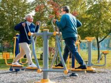 Hoogerheide krijgt nog dit jaar een beweegpark