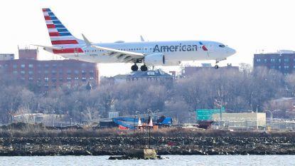 Amerikaanse vakbonden uiten bezorgdheid over Boeing 737 Max 8