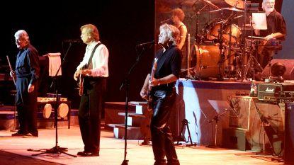 Oprichter Moody Blues Ray Thomas overleden