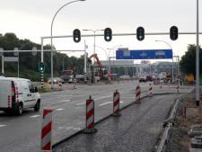 Onderhoud aan drukke IJsselallee in Zwolle: slechts één rijbaan open