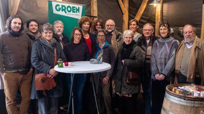Geuzenfeest krijgt Groene Pluim van Groen Horebeke