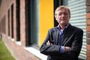 Peer van der Helm, lector residentiële jeugdzorg Hogeschool Leiden