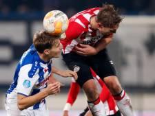'Er zit wel een soort van overlevingsdrang in de ploeg bij PSV'