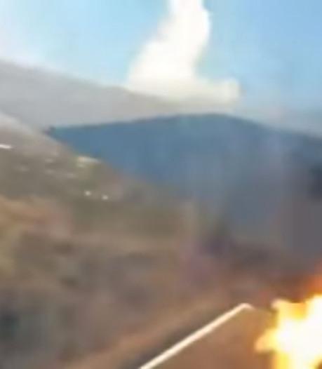 Passagier filmde vliegtuigcrash Aviodrome-toestel van binnenuit