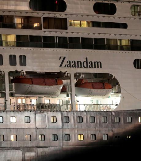 Einde aan onzekerheid: Nederlands 'coronaschip' mag aanmeren in Florida