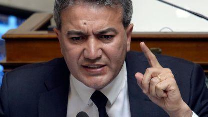 """PS zet Emir Kir uit partij: """"Geen grote gevolgen voor regeringsvorming, wel voor Brusselse PS"""""""