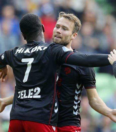 FC Utrecht boekt na jaren weer miljoenenwinst