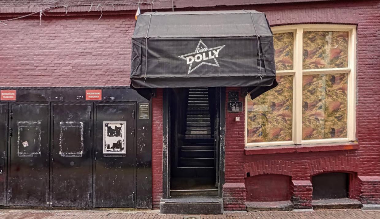 Club Disco Dolly Beeld Google Streetview