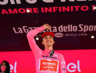 D-day in de Giro: dit zijn de belangrijkste starttijden van de cruciale slottijdrit