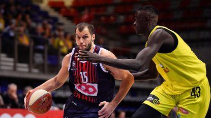 Zelfde competitieformule nieuw basketbalseizoen, in 2021 BeNeLeague?