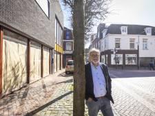 '20 procent van de winkels gaat verdwijnen en binnenstad Almelo is niet gezellig genoeg'