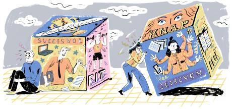 Oorzaak van burn-out en depressie bij millennials: wat is er echt aan de hand?