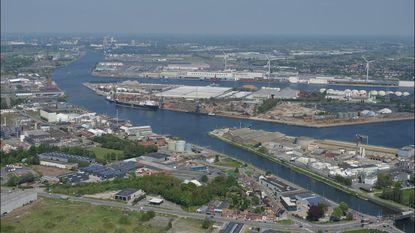 Gentse gemeenteraad geeft havenfusie groen licht