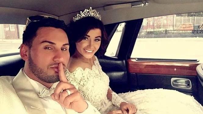 Extravagant 'huwelijk van de eeuw' zorgt voor ophef in Sydney