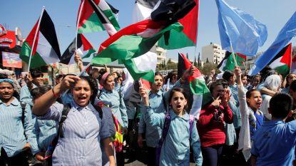 Belgische bijdrage aan VN-agentschap voor Palestijnse vluchtelingen verdubbeld
