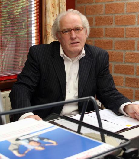 Arie Slob opent nieuw onderkomen christelijke zender in Apeldoorn