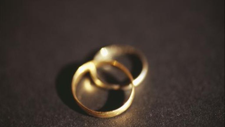 Jonge trouwers uit brugge willen na uur weer scheiden