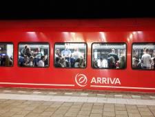 Foutje: Qbuzz stuurt enquête over 'bus' op de MerwedeLingelijn