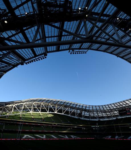 Ook Ierland doet mee in WK-bid 2030