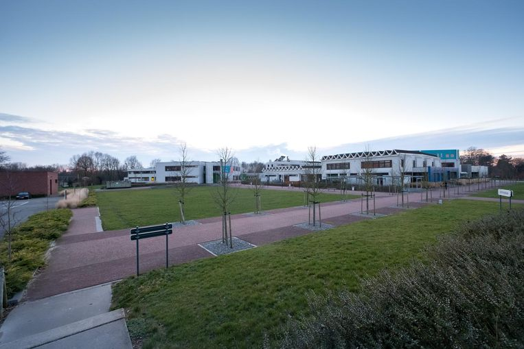 Het nieuwe jeugdcomplex van KV Mechelen zou in de omgeving van de Thomas Moore Hogeschool De Nayer komen.