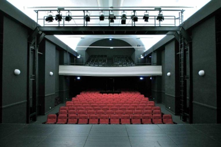 In CC Vredeberg staat binnenkort het Mooov filmfestival op het programma.