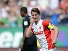Paul Verhaegh naar FC Twente