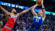 NBA-sensatie Luka Doncic breekt nu ook het record van Michael Jordan