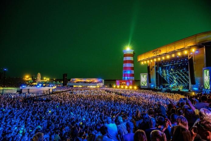 Concert at Sea heeft in de ogen van de gemeente Schouwen-Duiveland geen steuntje in de rug meer nodig.
