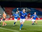 FC Den Bosch leefde boven zijn stand, maar staat nu waar het thuishoort