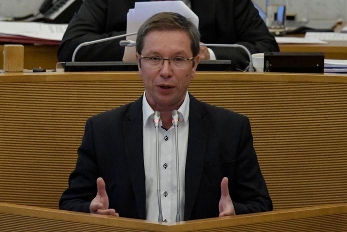 François Desquesnes (cdH)
